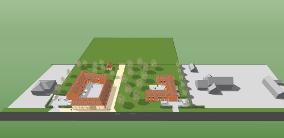 Cohousing Alken
