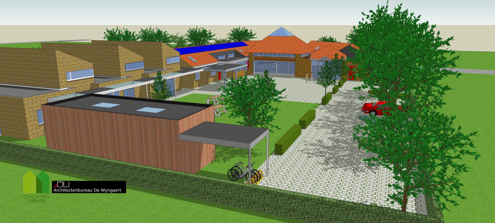 cohousing peer