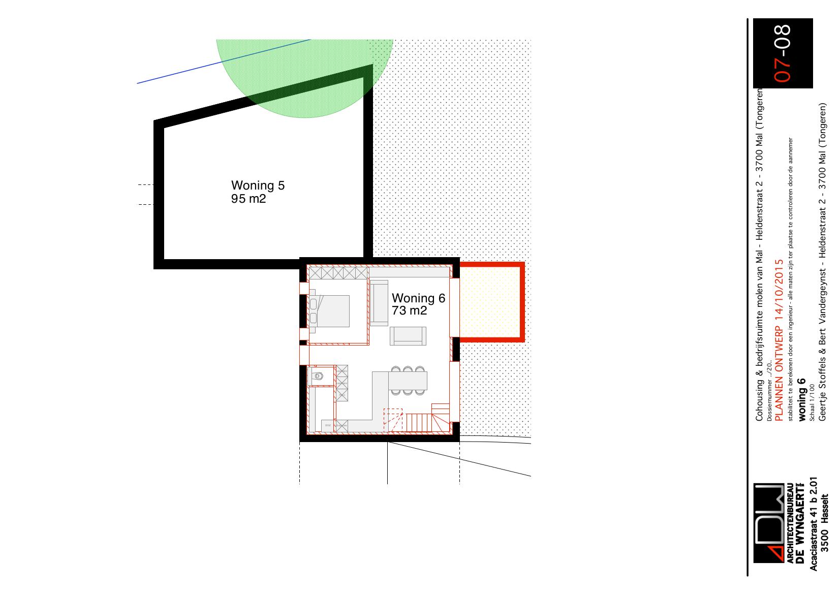 Cohousing Mal mei-2016-02-indeling_woning_6