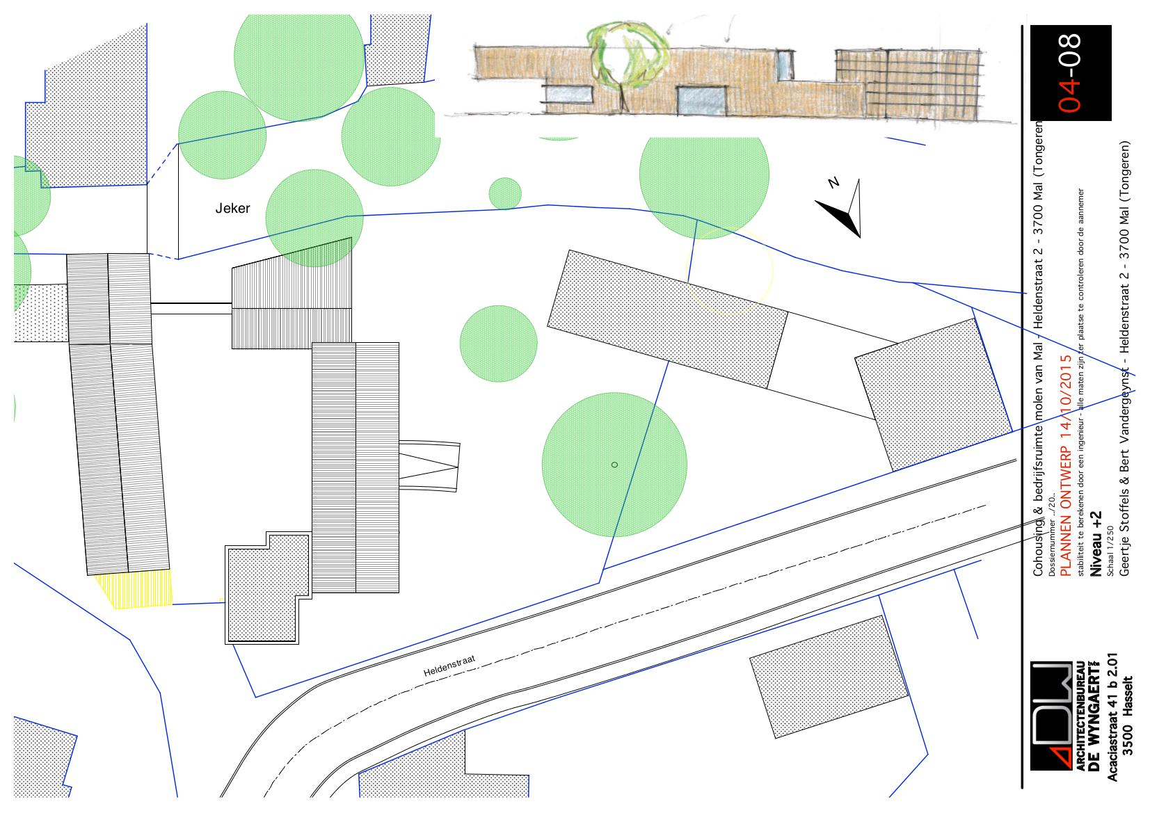 Cohousing Mal mei-2016-05_niveau_+2