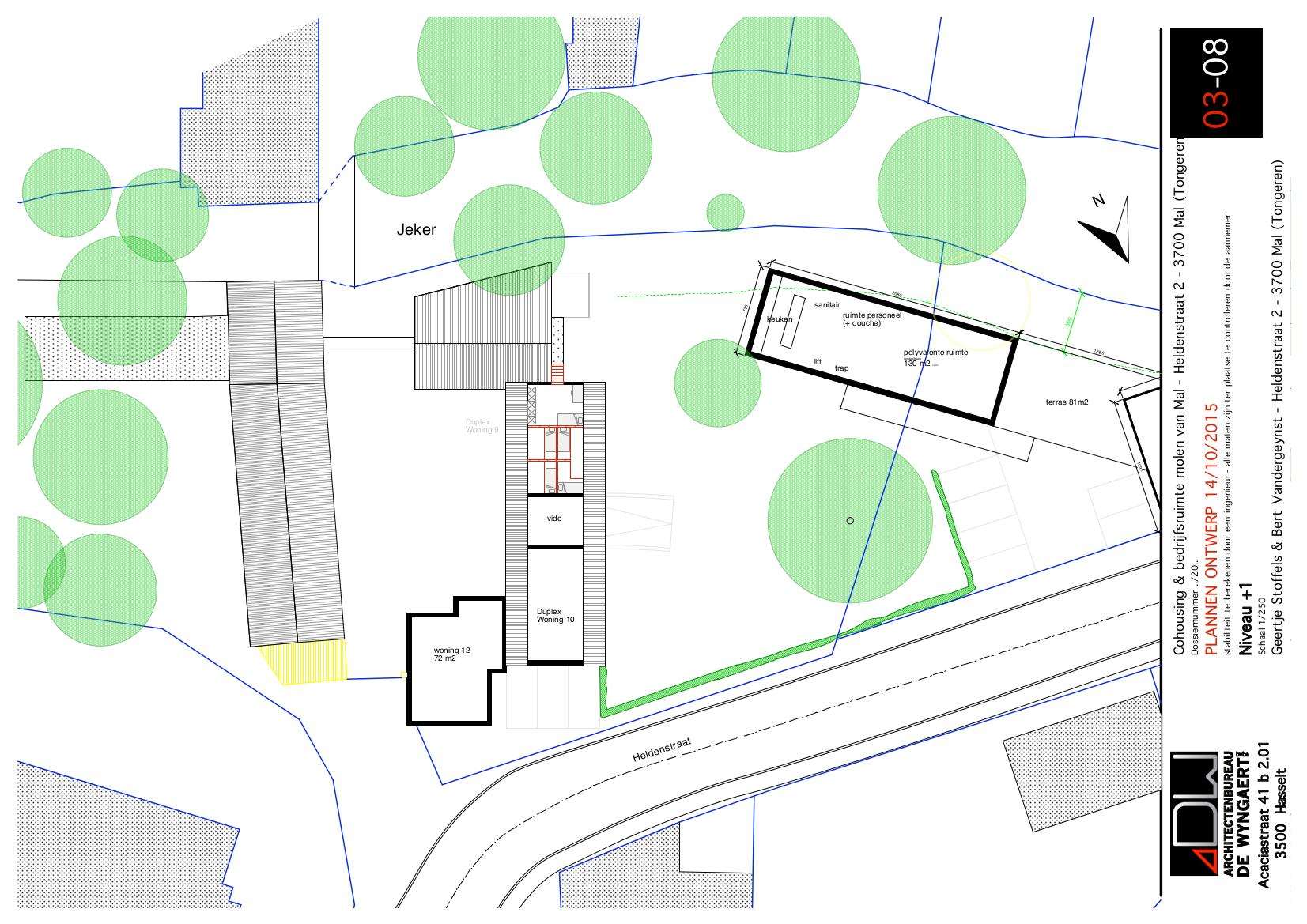 Cohousing Mal mei-2016-06_niveau_+1