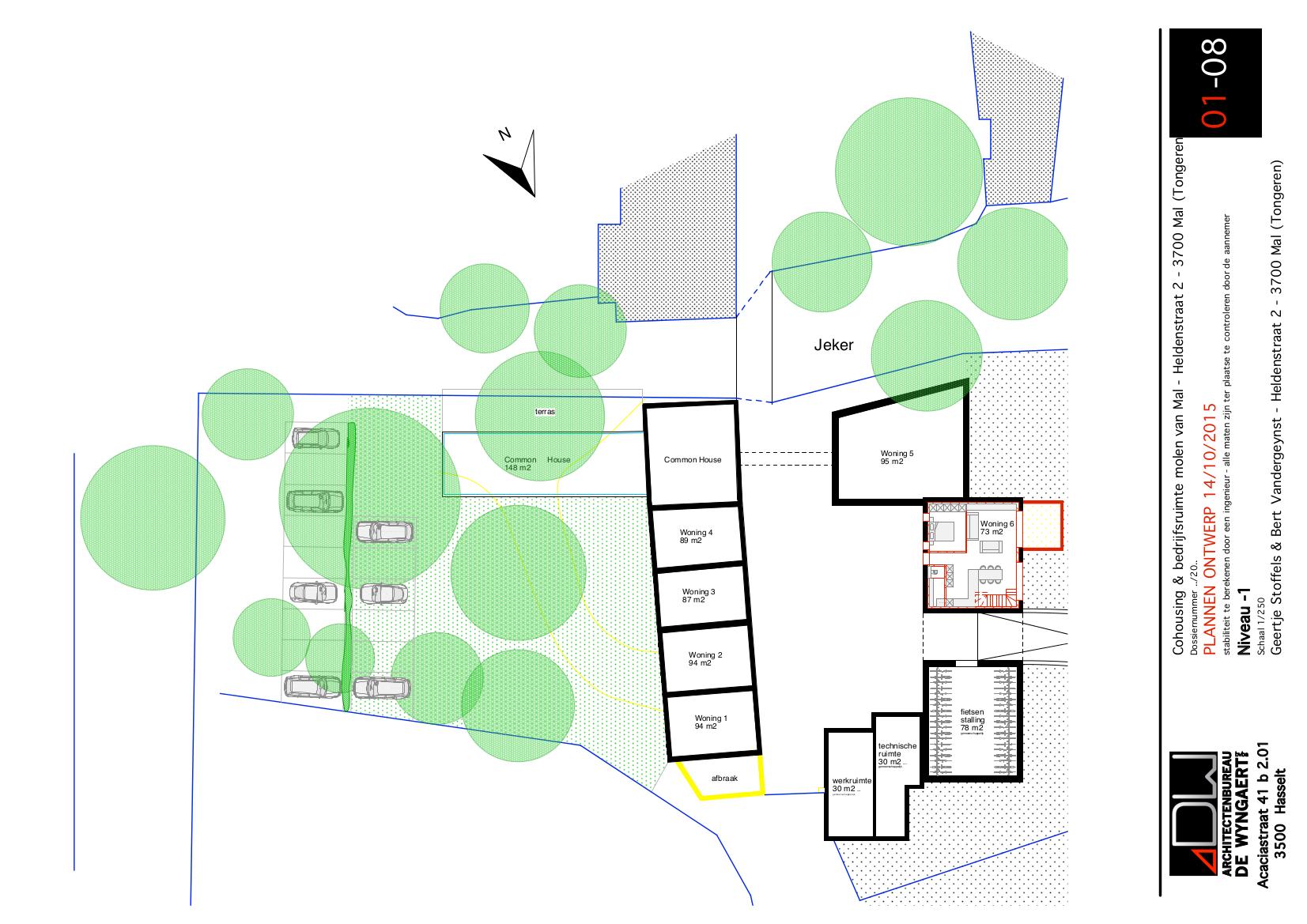 cohousing Mal mei-2016-08_niveau_-1